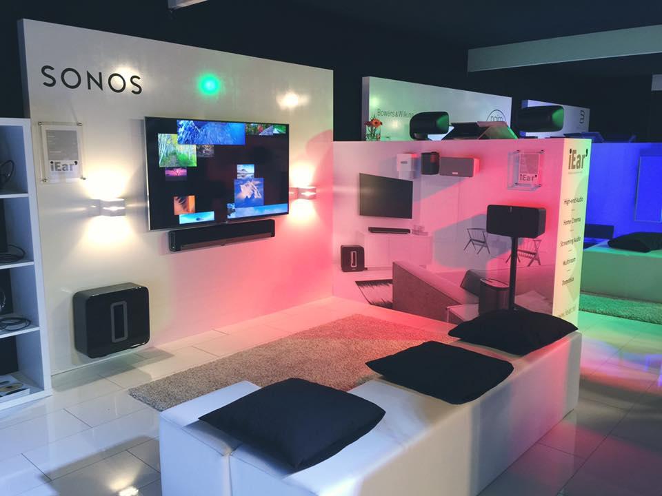 TV kopen Tilburg